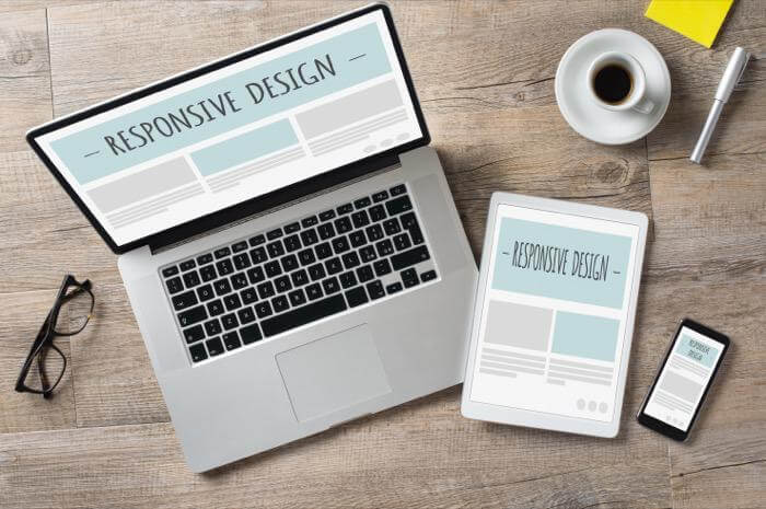Респонсив уеб дизайн